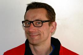 Norbert Treur