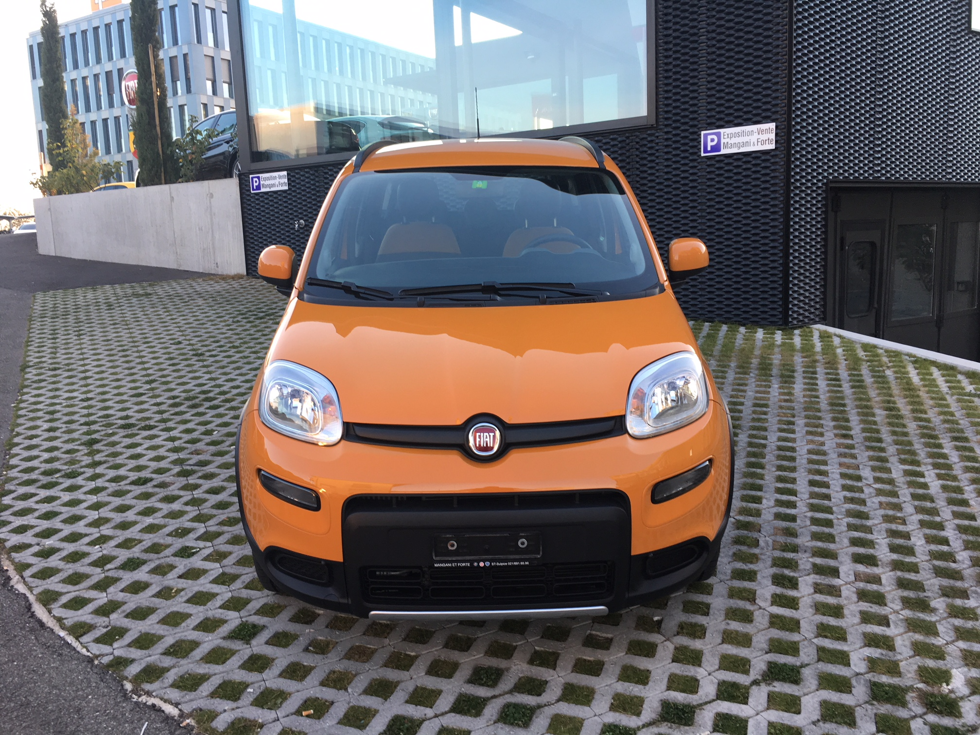 fiat panda 0 9 twinair cross 4x4 lausanne saint sulpicemf garage fiat kia lancia et alfa romeo. Black Bedroom Furniture Sets. Home Design Ideas
